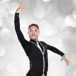 Vincent from Strictly