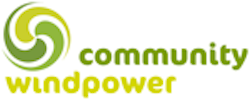 community wind logo
